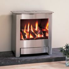 Hunter HS Verona 6 Gas Stove