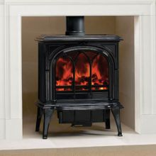 Stovax Huntingdon 40 Multifuel Wood Burning Stove
