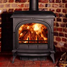 Stovax Huntingdon 40 Dedicated Wood Burning Stove