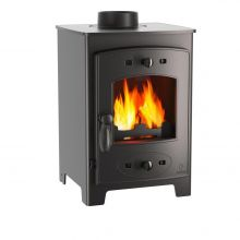 Aarrow Acorn View 4 Multi-fuel / Wood-burning Stove