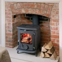 Aga Little Wenlock Classic SE Woodburning Stove