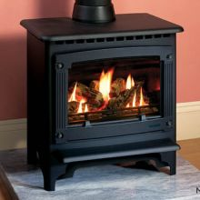 Gazco Medium Marlborough Gas Stove