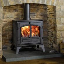 Stovax Riva Plus Large Woodburning Stove