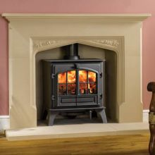 Stovax Riva Plus Large Multifuel Stove
