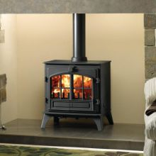 Stovax Riva Plus Medium Multifuel Stove