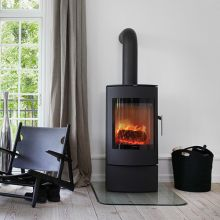 Morso S50-40 Woodburning Stove