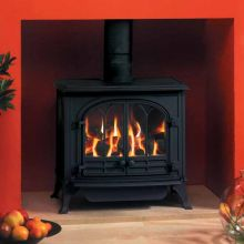 Hunter Select 6 Gas Stove