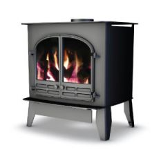 Hunter Selene 6D Gas Stove