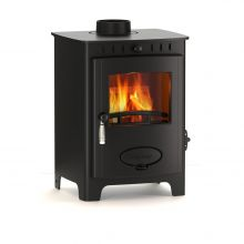 Aarrow Signature 5 Multi-fuel Woodburning Stove