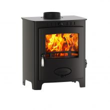 Aarrow Signature 7 Multi-fuel Woodburning Stove