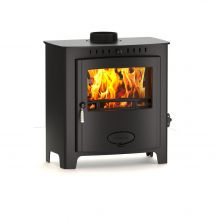 Aarrow Signature 9 Multi-fuel Woodburning Stove