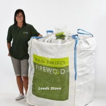 Kiln Dried Logs - Small Bulk Bag