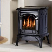 Gazco Small Clarendon Gas Stove