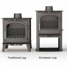 Cleanburn Sonderskoven Inset Stove Options