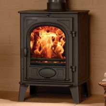 Stovax Stockton 6 Dedicated Wood Burning Stove
