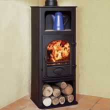 Stovax Stockton 6 Highline Multifuel Wood Burning Stove
