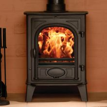 Stovax Stockton 6 Multifuel Wood Burning Stove