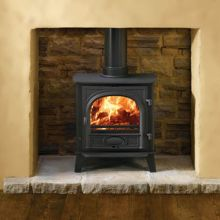 Stovax Stockton 7 Dedicated Wood Burning Stove