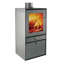 Termatech TT1 Wood Burning Stove