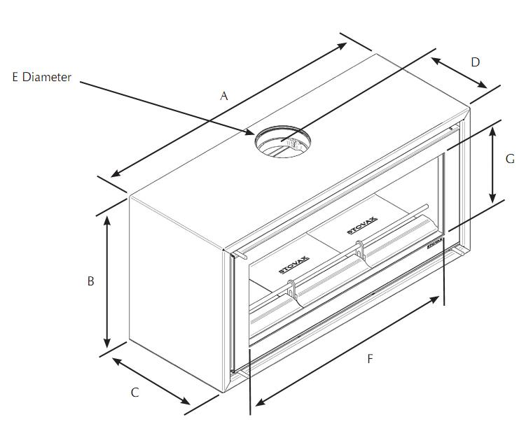 stovax riva studio 1 installation instructions