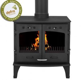 Carron 11kW SE Matt Black