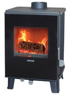 Morso 1418 Multifuel / Woodburning Stove