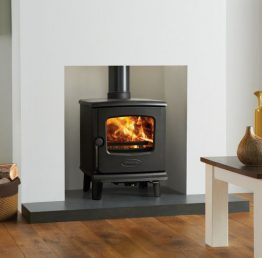 Dovre 225 MF Multifuel Stove