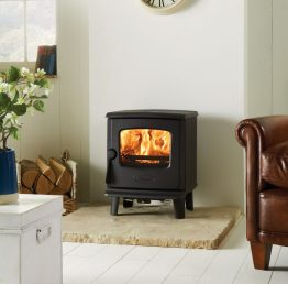 Dovre 225CBS Woodburning Stove