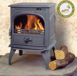 Dovre 250 CBS Woodburning Stove
