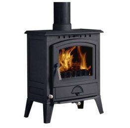 Cast Tec Alberg 7 Wood Burning / Multi-Fuel Stove