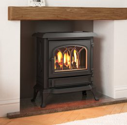 Broseley Canterbury Gas Stove