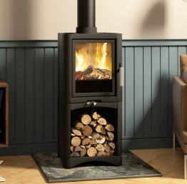 Broseley eVolution 5LS Multifuel Stove