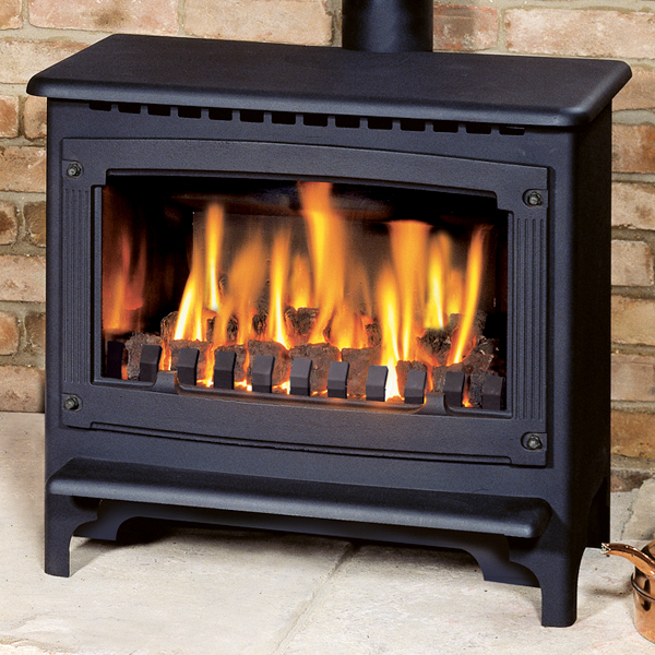 Gazco Large Marlborough Gas Stove Leeds Stove Centre