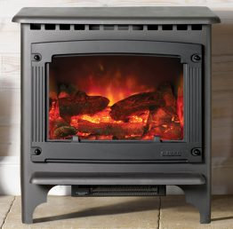 Gazco Medium Marlborough Electric Stove