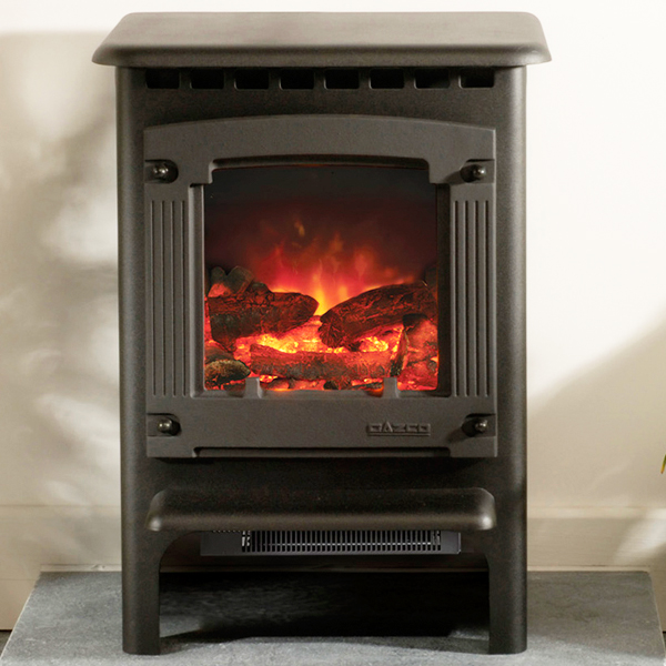 Small Electric Stoves With Ovens ~ Gazco small marlborough electric stove leeds centre
