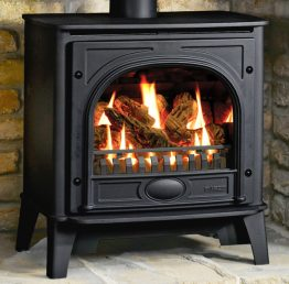 Gazco Medium Stockton Gas Stove
