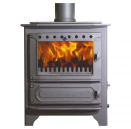 Dunsley Yorkshire Woodburning Boiler Stove