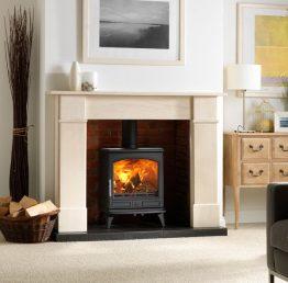 ACR Ashdale SE Multifuel / Woodburning Stove