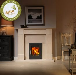 ACR Tenbury SE Multifuel & Wood Burning Stove