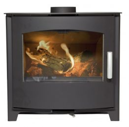 Mendip Churchill 10 SE Multifuel / Woodburning Stove