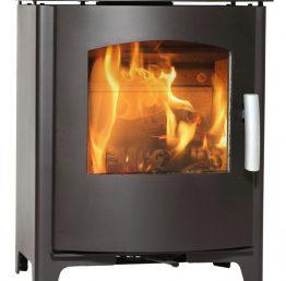 Mendip Churchill 5 SE Multifuel / Woodburning Stove