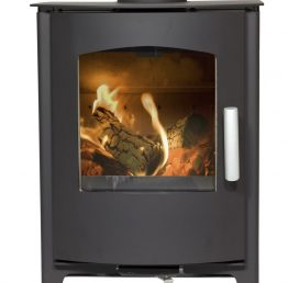 Mendip Churchill 8 SE Multifuel / Woodburning Stove