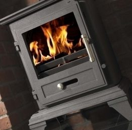 Gallery Collection Classic 5 Cleanburn Stove