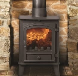 Parkray Consort 4 Woodburning Stove