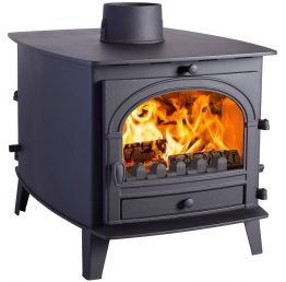 Parkray Consort 7 Double Sided Stove (Double Depth)