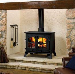 Yeoman County 60HB Multifuel / Woodburning Boiler Stove