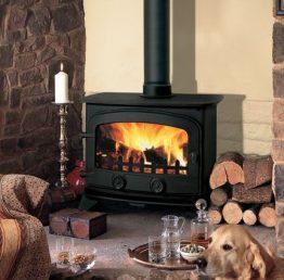Yeoman County Woodburning / Multifuel Stove