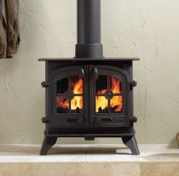 Yeoman Devon Woodburning / Multifuel Stove