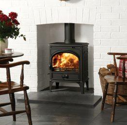 Dovre 425 Multifuel / Woodburning Stove