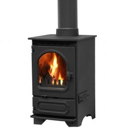 Dunsley Highlander 3 Enviro-burn Multifuel Stove